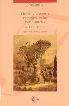 Ciencia y presencia extranjera en las Islas Canarias : [segunda parte: La tierra] / Fernando de Ory Ajamil.2004. Contexto previo a la I Guerra Mundial. http://absysnetweb.bbtk.ull.es/cgi-bin/abnetopac01?TITN=300362