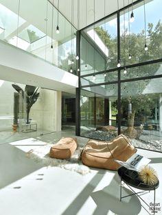 Luxury villa - The Luxurious Club Design Exterior, Interior And Exterior, Future House, Villa Architecture, Villa Plan, Modern Villa Design, Resorts, Luxury Homes, Luxury Apartments