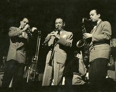 Jimmy Dorsey Band
