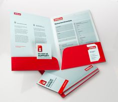 Client & sales pitch folder made for Officer, Network Norways corporate phone retailer. The folder is designed to complement the seller's pitch with relevant information, contract, and authentification cards for additional services added to the agreement.
