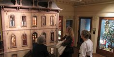 The National Museum of Toys and Miniatures | Visit KC