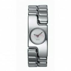 Alessi Mariposa wrist watch designed by Miriam Mirri £200