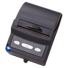 Przenośna drukarka termiczna BLUE 5, USB/BLUETOOTH