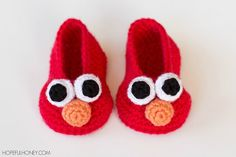 zapatos tejidos de bebe - Google Search
