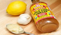 Gezond Recept: Appelazijn en honing