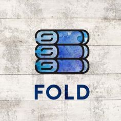 Framed Laundry Sign White Wood Background - Fold Print