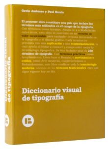 Diccionario visual de tipografía.  ¡Este lo quiero!