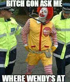 Ghetto Ronald