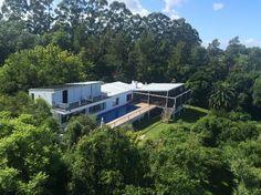 decortherapia: Conoce Rio Ancho Gourmet Lodge, en Colonia del Sac...