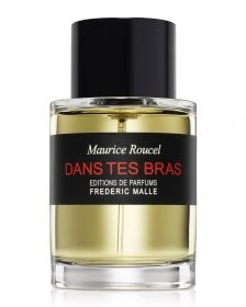 In your arms - Perfume - Frederic Malle