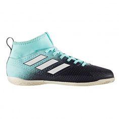 Adidas Ace Tango 17.3 CG3713 zaalvoetbalschoenen junior energy aqua footwear white legend ink