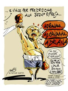 the fight club collection | makkox
