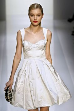 Daks at Milan Spring 2008