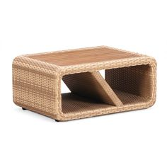 Palace - meble ogrodowe z technorattanu leżak ogrodowy - Twoja Siesta Outside Furniture, Rattan, Dan, Natural, Table, Home Decor, Pools, Tejidos, Wicker