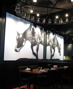 LEMAYMICHAUD; CHARCUT; Calgary; Architecture; Design; Roast House; Restaurant; Custom fixture; Art
