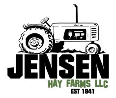 For the past 75 years Jensen Hay Farms LLC has been producing high quality hay for horses and cattle. We are located in the heart of  Washington State in Ellensburg.