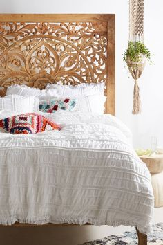 Shop the Corded Duvet and more Anthropologie at Anthropologie today. Read customer reviews, discover product details and more.
