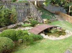 Resultado de imagem para jardim