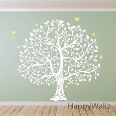 1000 ideas about stickers arbre on pinterest d coration - Arbre genealogique stickers ...