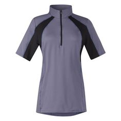 Kerrits® IceFil® Flex Solid Short Sleeve Shirt | Dover Saddlery
