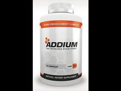 Addium Review - Is Addium the Most Powerful Brain Enhancer?