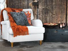 Pentik True Colors, Colours, Cozy Homes, Scandinavian Interiors, Nice Ideas, Accent Chairs, Armchair, Sweet Home, Dining
