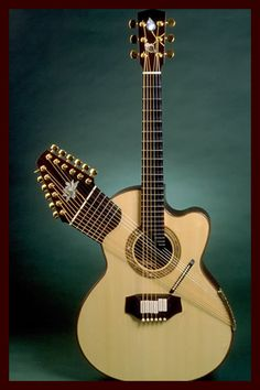 Santa Barbara Acoustic Instruments Celebration | Luthiers