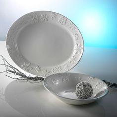 SNOWFLAKES |Ceramiche Elios