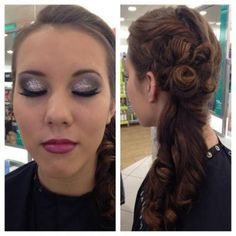 Kelsey Ikeler is one of the professional bridal makeup artists who offer reasonable rates to suit your budget. This specialist also provides various services such as hair styling.