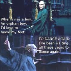 To dance again!!! (quite possibly my favorite starkid number ever :D) http://youtu.be/R1VfpFM1Gr8 #avpm #harrypotter