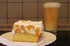 Fantakuchen mit Mandarinen-Schmand, ein gutes Rezept aus der Kategorie Kuchen. Bewertungen: 479. Durchschnitt: Ø 4,7.