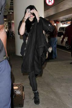 Kylie Jenner Fashion Style - Kylie Jenner Style