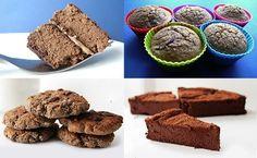lisztmentes, paleo, glutén, diéta, diétás receptek, fogyókúra, testépítő étrend, diétás étrend Sugar Free, Protein, Muffin, Sweets, Neon, Breakfast, Morning Coffee, Gummi Candy, Candy