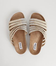 Not Rated Very Bushey Sandal - Women's Shoes    Buckle