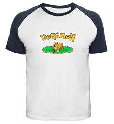 Doge Pokemon Dogemon by Cocolima