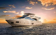Check this amazing yacht. For more great yacht pictures, or to get info about… Benetti Yachts, Azimut Yachts, Yacht Boat, Yacht Club, Boat Insurance, Boat Rental, Saint Tropez, Motor Boats, Boats For Sale