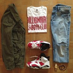 """Men's Outfit Of the Day"" Choose 15"