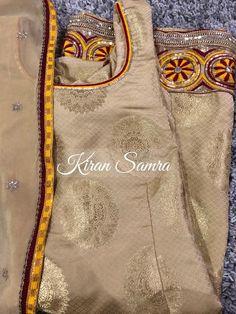 Designer Punjabi Suits Patiala, Patiala Salwar Suits, Indian Designer Suits, Indian Suits, Indian Wear, New Style Suits, Chudidhar Designs, Panjabi Suit, Designer Party Wear Dresses