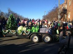 The Waxhaw Christmas Parade! | WCNC.com Charlotte