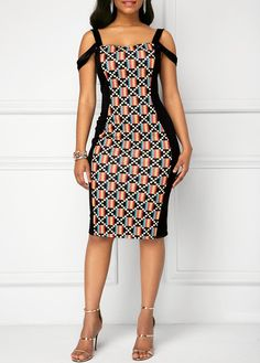 Sexy Dresses, Club & Party Dress Sale Online Page 3 Latest African Fashion Dresses, Women's Fashion Dresses, Casual Dresses, Pink High Low Dress, Club Party Dresses, Spandex Dress, Spaghetti Strap Dresses, African Dress, The Dress