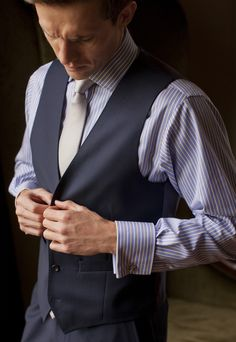0dafaced636 Brook Taverner - Men s Wedding Suits   Waistcoats