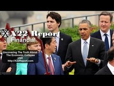 G7 Leader Warns Global Economic Crisis Is On Its Way - Episode 982a - YouTube