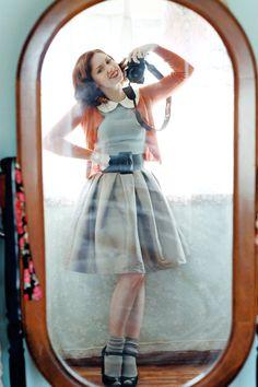 full skirt :)