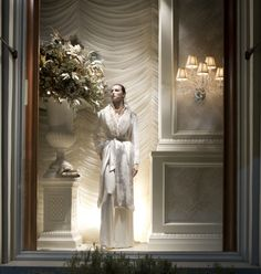 Ralph Lauren Beverly Hills CA 2012 Christmas Window 6