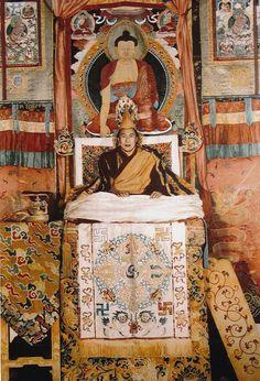 H.H. the Dalai Lama, Tenzin Gyatso