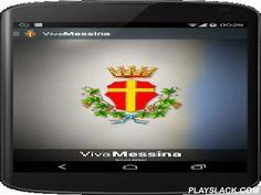 VivaMessina  Android App - playslack.com ,  Una città in un sola App!Viva Messina, l'applicazione indispensabile per tutti gli studenti fuori sede e per i cittadini della bellissima città dello Stretto. Cosa racchiude? Orari Trasporti: (Work In Progress) - Caronte & Tourist - BluFerries - Ustica - Coiro (Bus Univ.) - GiuntaBus - ATM Messina (link esterno) - Sais (link esterno) - AST (link esterno)Meteo: - Condizione meteorologica attuale - Previsioni meteo dei prossimi 6 giorniNotizie…