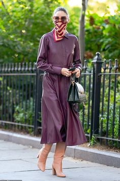 Olivia Palermo Outfit, Olivia Palermo Lookbook, Olivia Palermo Style, Star Fashion, Love Fashion, Fashion Outfits, Look Chic, Mode Style, Classy Outfits