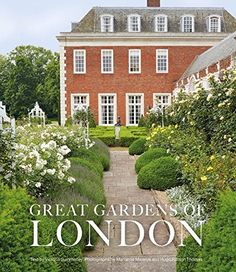 Great Gardens of London von Victoria Summerley https://www.amazon.de/dp/B01AK7TKYY/ref=cm_sw_r_pi_dp_U_x_L4akAbYW21XNE