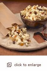 Nutty 'n Natural Popcorn