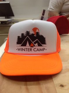Custom Hat  14ebb53db83